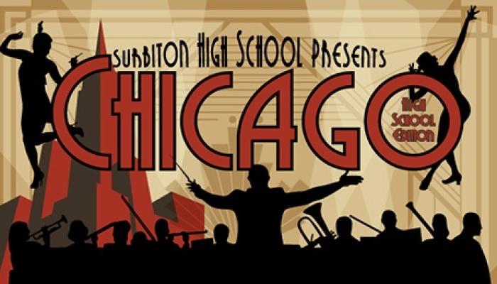 Surbiton High School Presents: Chicago