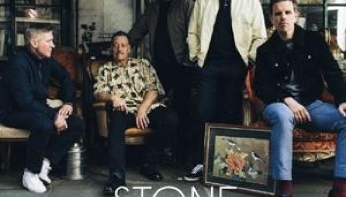 Stone Foundation