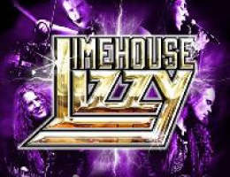 Limehouse Lizzy - Tribute to Thin Lizzy