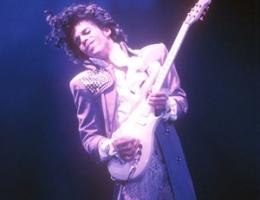 Purple Rain: Celebrating Prince
