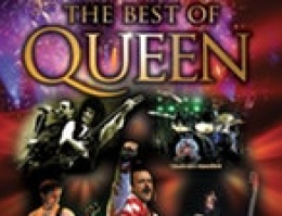 The Best Of Queen - Performed by The Bohemians