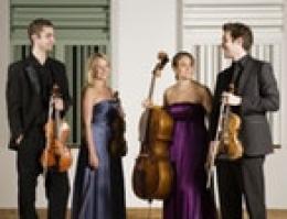 Piatti Quartet + Pre-concert Recital