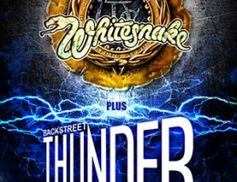Back St Thunder & Lovehunter