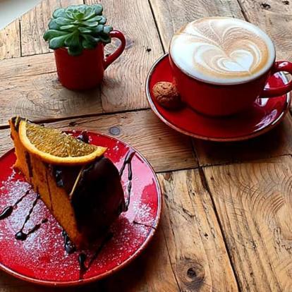 Laco Café & Bistro
