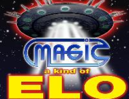 Magic - A Kind of ELO