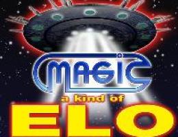 Magic - A Kind of ELO