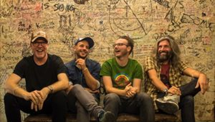 Turin Brakes - Acoustic
