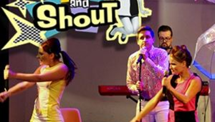 Twist & Shout - The Ultimate 60s Show