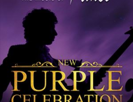 The Music of Prince New Purple Celebration