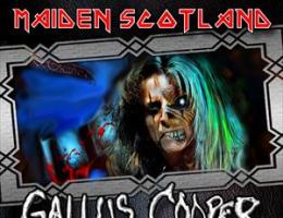 Maiden Scotland & Gallus Cooper