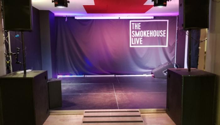 The Smokehouse, Ipswich