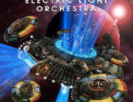 Explosive Light Orchestra