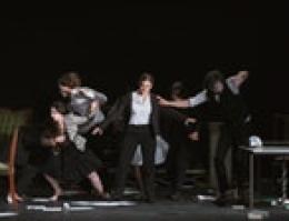 Ensemble OrQuesta Opera Academy
