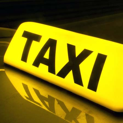 New City VIP Taxis-01772 556655