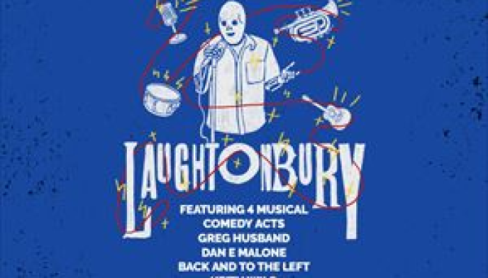 The Laugh Supper - Musical Comedy Night