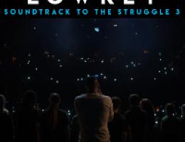 Lowkey - Soundtrack to the Struggle Tour / MK11 Milton Keynes
