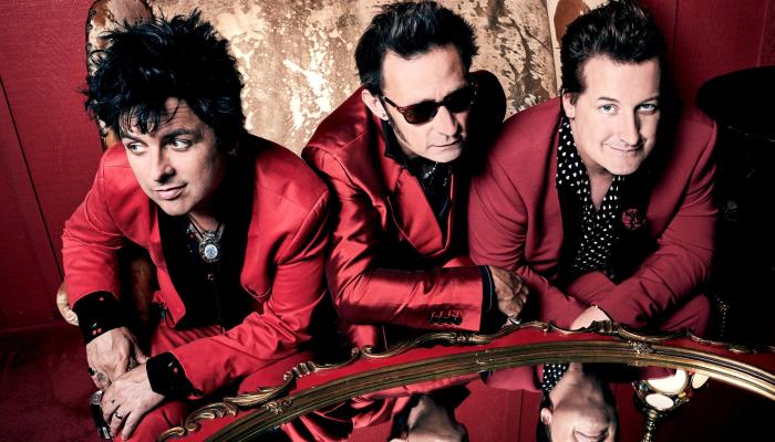 Hella Mega Tour: Green Day, Fall Out Boy & Weezer
