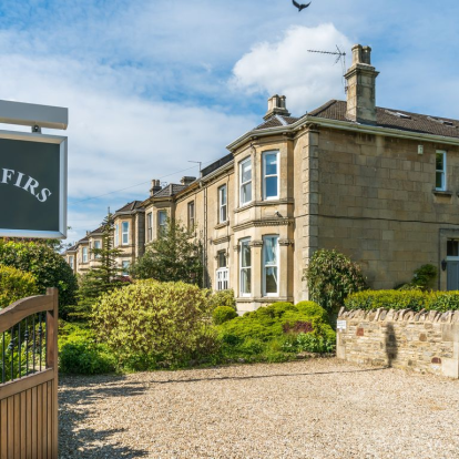 The Firs Self Catering lets