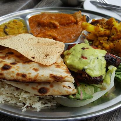 Raka Indian Cuisine