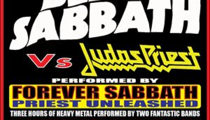 Forever Sabbath Vs Priest Unleashed