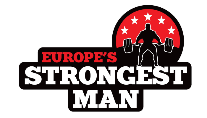 Giants Live: Europe's Strongest Man 2020