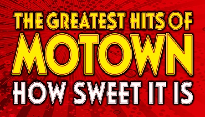 The Greatest Hits of Motown - How Sweet It Is