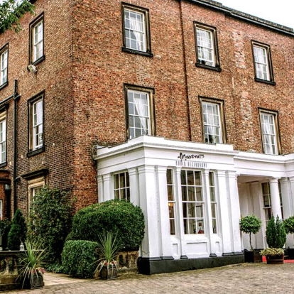 Darlington Bannatyne Hotel