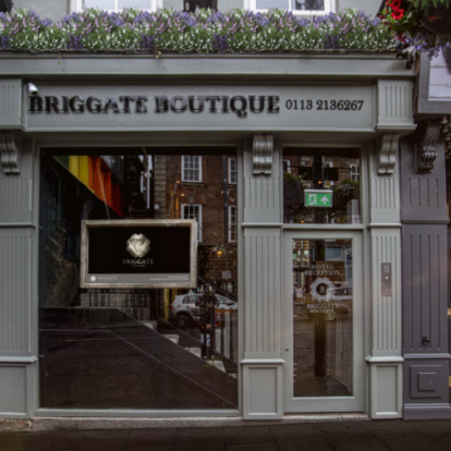 Briggate Boutique Hotel