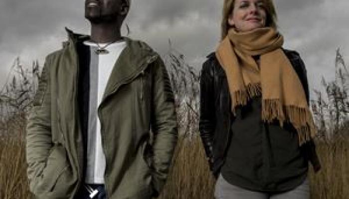 Catrin Finch & Seckou Keita With VishtÈn