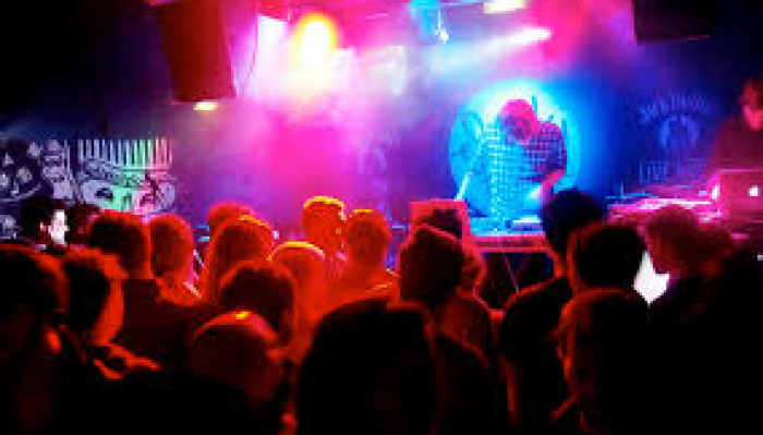 The Stand Comedy Club - Edinburgh