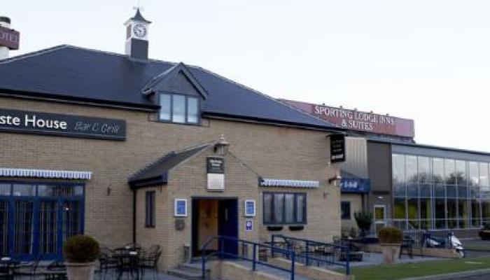 Sporting Lodge Inns