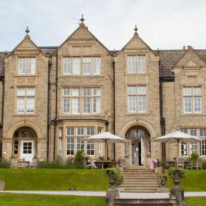 Woodlands Hotel Leeds