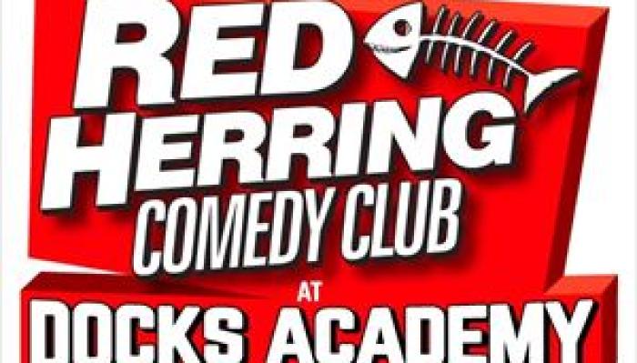 Red Herring Comedy Club (Apr 4 2020)
