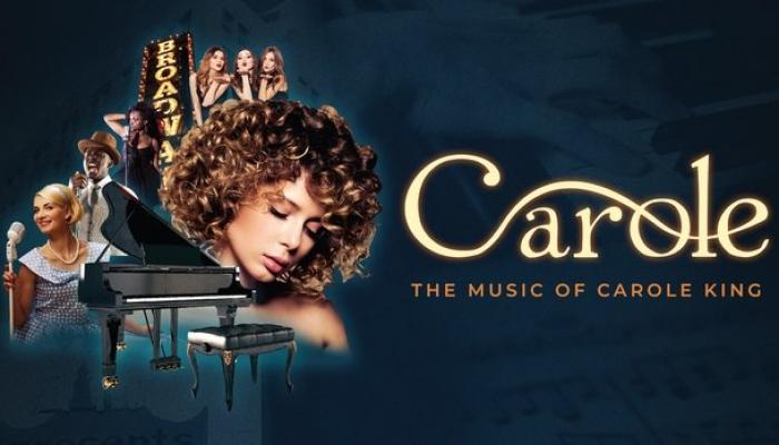 Carole - The Music of Carole King