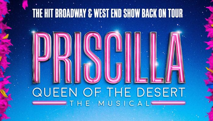 Priscilla Queen Of The Desert The Musical