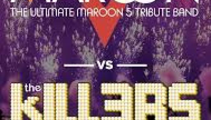 Maroon V vs The Kill3rs
