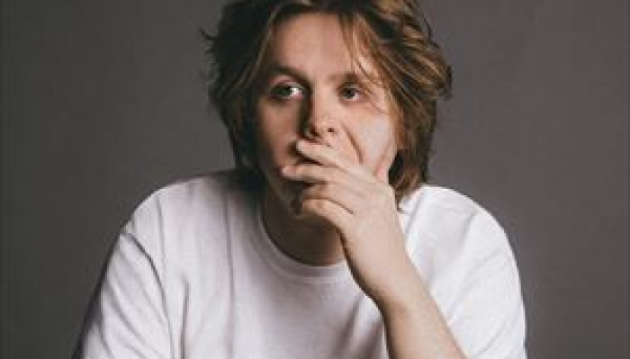 Lewis Capaldi - Sounds Of The City
