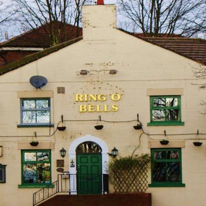 Ring O Bells Inn