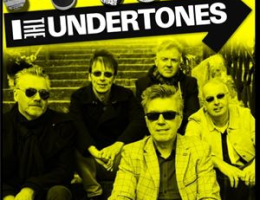 The Undertones plus Hugh Cornwell Electric