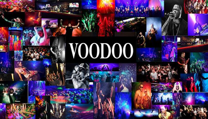 Voodoo Lounge Dublin