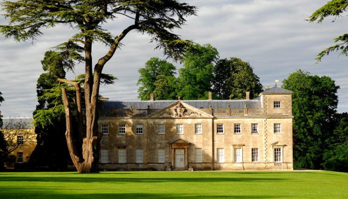 Lydiard Country Park