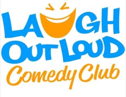 Laugh Out Loud Comedy Club Portsmouth