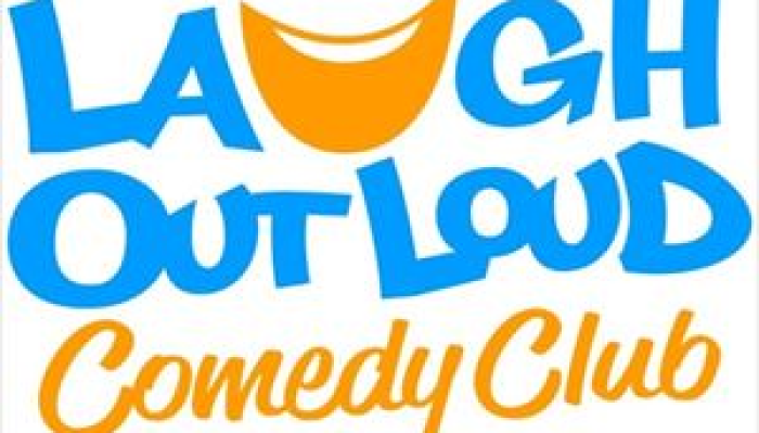 Portsmouth Guildhall Laugh Out Loud Comedy Club