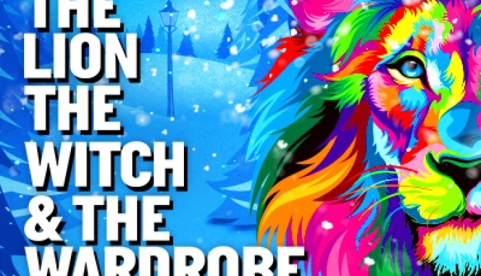The Lion, The Witch and The Wardrobe Manchester