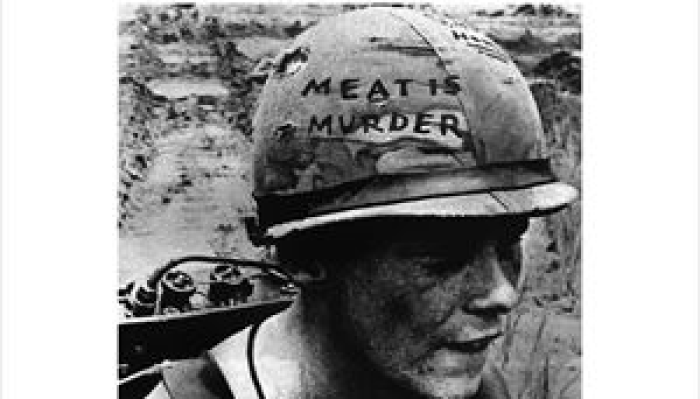 """THE SMYTHS """"Meat is Murder"""""""