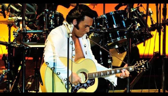 Absolute Elvis - Johnny Lee Memphis