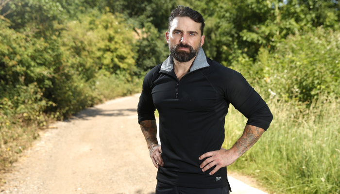 Ant Middleton: Mind Over Muscle Tour 2020
