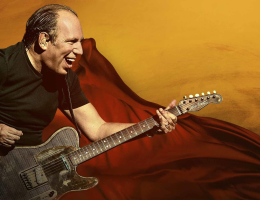 Hans Zimmer - Official Premium Ticket and Hotel Experiences