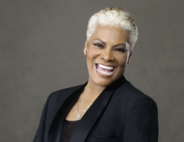 """Dionne Warwick """"She's Back: One Last Time"""" Tour 2020"""