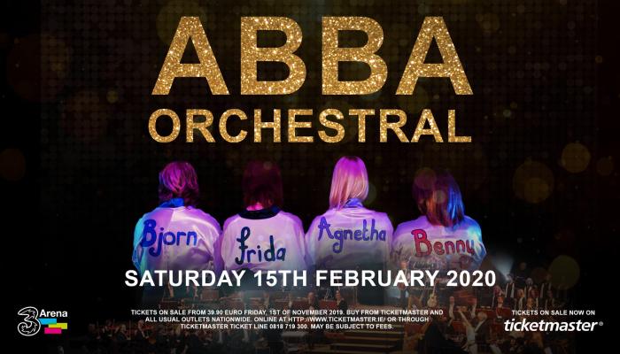 Abba Orchestral